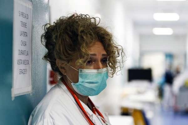 新冠肺炎》精良設備、高超醫術都無用 歐洲頂尖醫療體系為何對疫情手足無措?