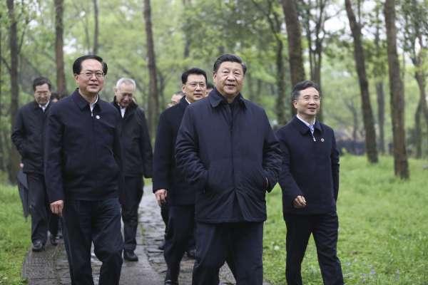 澳媒:「五眼聯盟」批評中國掩蓋新冠肺炎疫情 德國外長呼籲中國合作調查