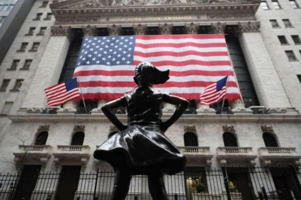 全球前兩大經濟體,救市策略大不同!中國保守以對,美國「一口氣打完所有彈藥」