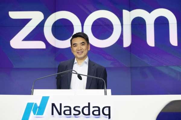 華爾街日報》公司會議也被「Zoombombing」了嗎?Zoom CEO承認安全問題尚未解決