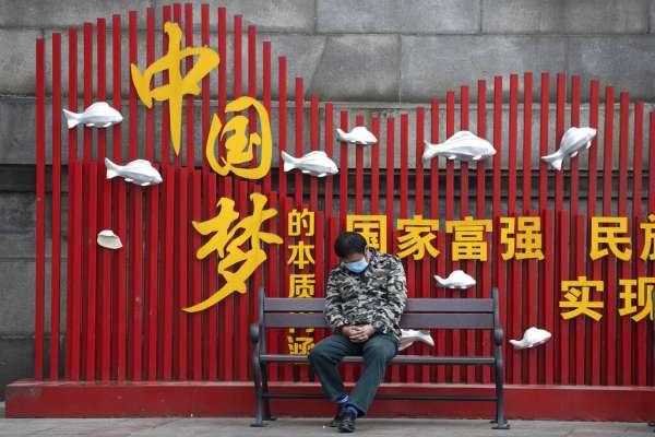 武漢解封 陸委會:維持滯留湖北台人身分註記