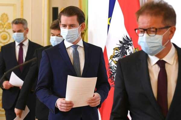 未婚奧地利總理鼓勵家長在家工作帶小孩,竟遭嗆爆:你來試試一邊開會,一邊哄小屁孩!