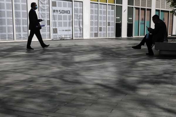華爾街日報》看好經濟復甦,還是乾脆放棄追求增長?中國大規模經濟刺激措施為何「神隱」