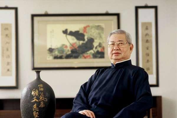 引進豐田車成代理商之王,車壇巨擘蘇燕輝93歲辭世:他的人生就是一部「台灣汽車發展史」