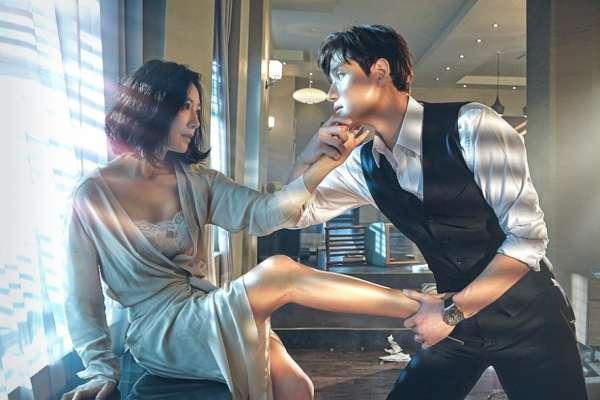 《夫妻的世界》渣夫與小三新居是超夢幻豪宅!起底神秘別墅:韓國人竟然不能住