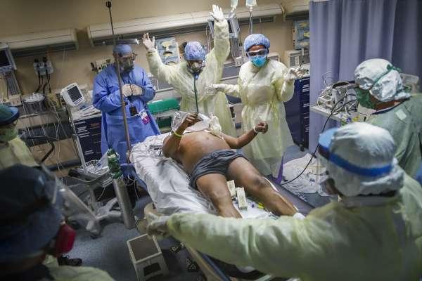 英國最新研究:早在去年12月,新冠病毒就在全球範圍「人傳人」!「零號病人」有非常多位