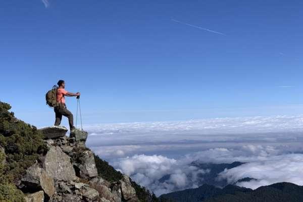 「爬山從不是為了要攻頂,而是要安全回家」高山醫學權威:單攻、獨攀這8要6不,請謹記在心