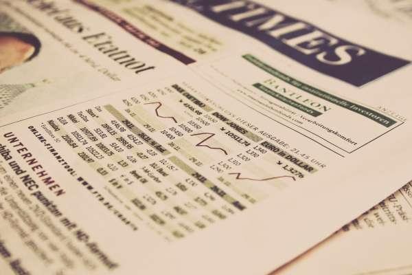 華爾街日報》全球解封之際,未來經濟復甦呈現「對勾型」機率為何大於V型?