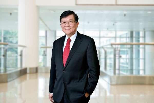 工研院董座李世光榮獲2020中國工程師學會「會士」殊榮