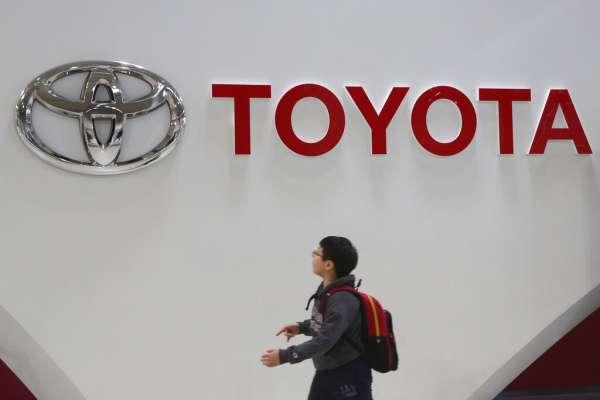 金融熱議》華爾街日報鐵口直斷:豐田汽車可能將成為下一個科技巨頭!