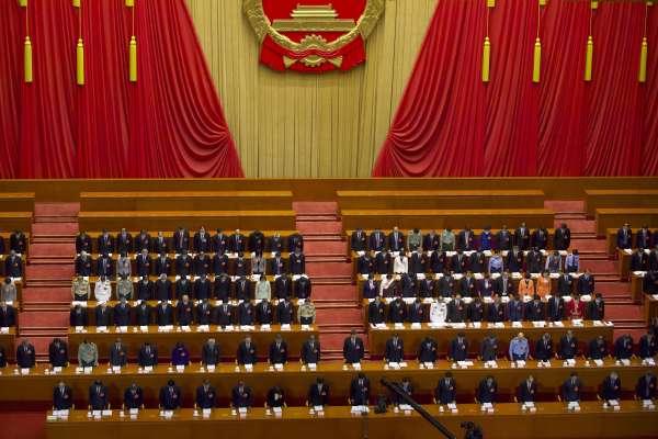 觀點投書:認真看待中國大陸的第一部《民法典》