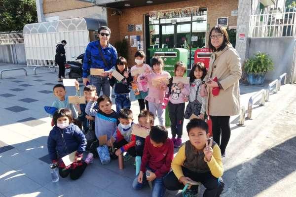 高雄市教育局打造雙語教育  為孩子儲備未來競爭力