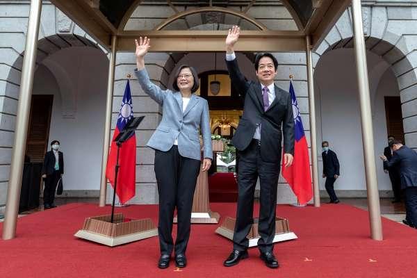 質疑龐畢歐「挖洞給台灣跳」!《經濟學人》:相對於蕭美琴跟賴清德,蔡英文對台美關係顯然更謹慎