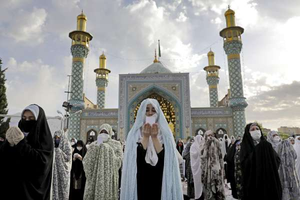 蔡安廸觀點:伊斯蘭的新與舊?在世俗與宗教傳統之間的辯證歷史