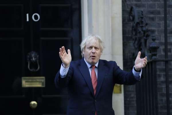 全球抗疫領導人群像1》「以身試法」探鬼門關、「州官放火」袒護親信,英國首相強森玩很大