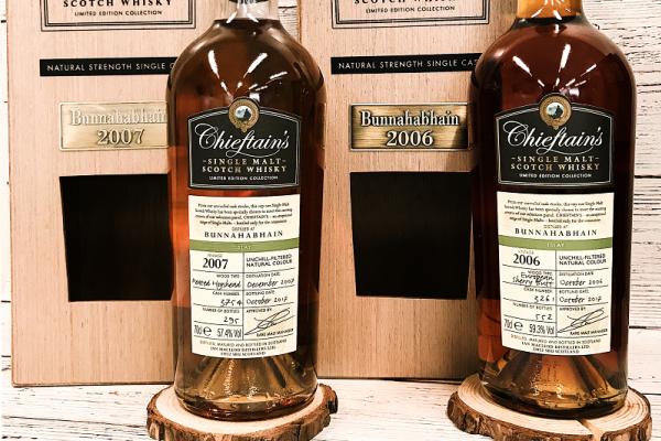 威士忌專家常說的IB、OB到底是什麼?有可能是假酒嗎?一篇文看懂IB威士忌的所有特色