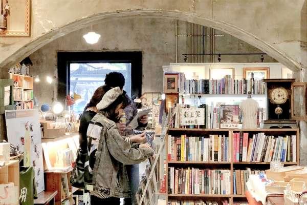 隱身巷弄間的最美書店!嚴選宜蘭6間在地人才知道的獨立書店,假日就來這為自己充電吧