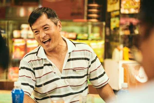 一個星馬演員,竟將「台灣爸爸」演得超動人!李銘順這些歷練,讓他完美詮釋《做工的人》