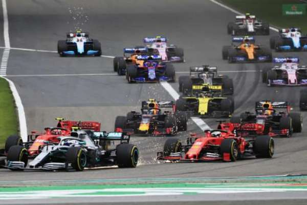 賽車也跑不過疫情:F1宣布取消新加坡及日本賽事,虧損至少30億台幣!