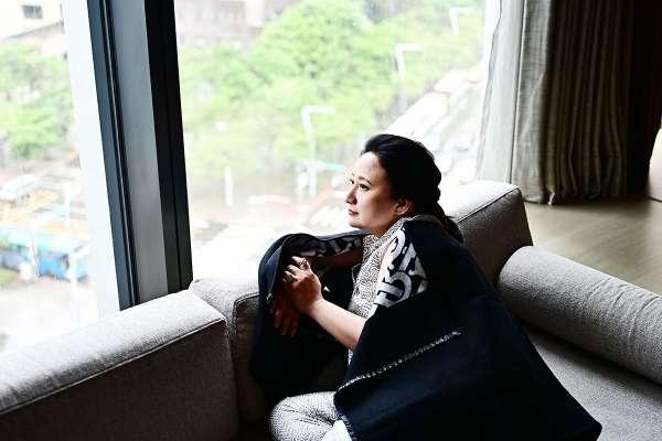 女力領導的最佳典範!開防疫飯店、出繪本,回家還得當媽媽…揭馬維欣不滿分哲學的斜槓人生