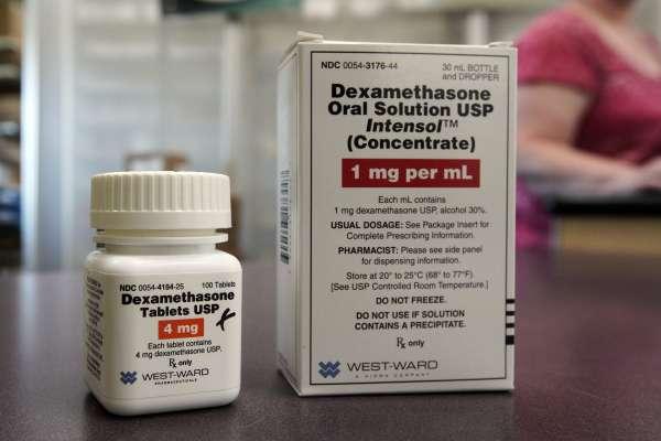 新冠治療露曙光》大突破!英最新研究:這款現成低價類固醇藥能救重症患者性命 療程200元內搞定