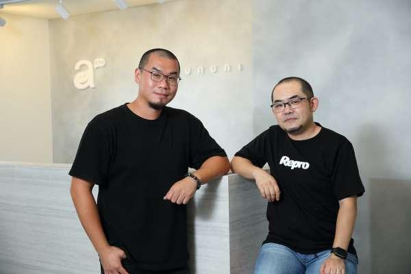 台灣 awoo 與日本最大顧客互動平台 Repro 正式結盟  主攻台灣新零售市場