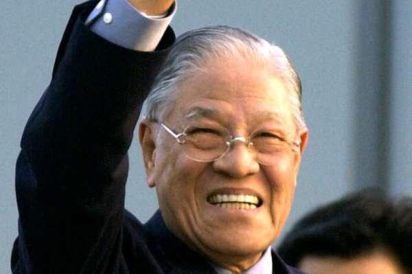 蔡宏政專欄:一個時代精神的結束