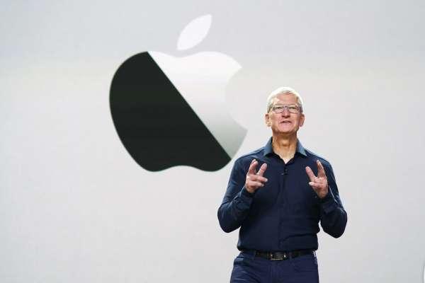 華爾街日報》賈伯斯走後,庫克如何把蘋果變成「庫克的蘋果」?