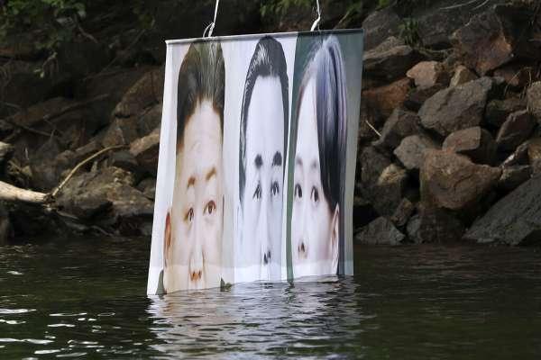 北韓「桂冠詩人」遭控權勢性侵、強拍裸照 《敬愛的領袖》脫北作家張振成喊冤提告