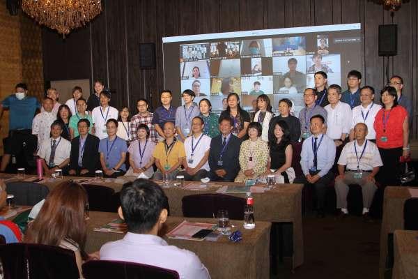 台灣教育產業國際發光 品牌發佈願景進軍亞洲