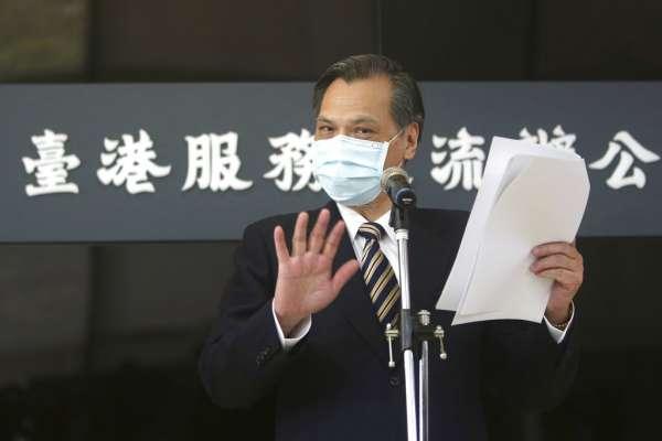 風評:「驅逐」兩名陸媒記者之後─台灣最美的風景不再是人?
