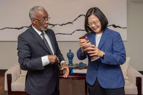 美國之音:台灣與索馬利蘭建立關係,仍難逆轉北京壓迫台灣國際空間的長期趨勢