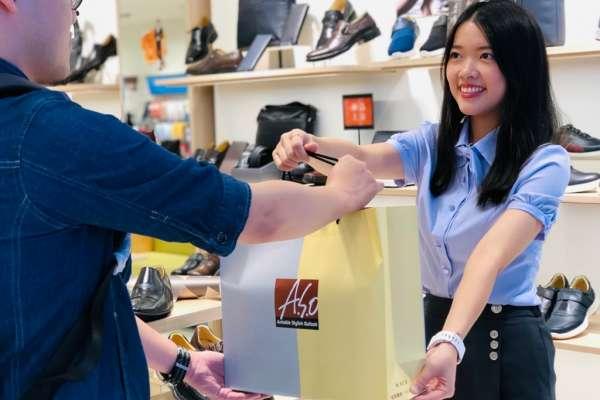 九大連鎖品牌攜手出擊 振興精省購物季開跑