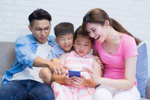 擔心小孩上網成癮?台灣之星協助全台父母超前部「暑」