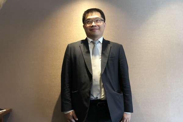 蕭英鈞交棒六年級新總座施俊良  東洋全力跨足疫苗與海外市場開發