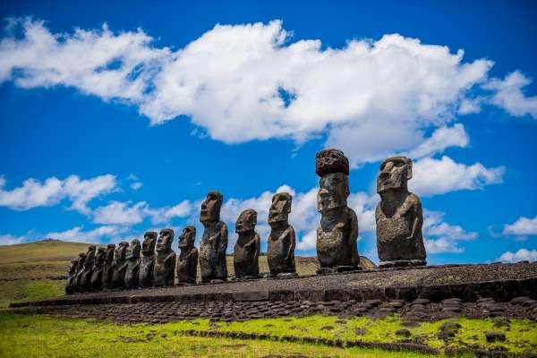 比歐洲航海還早!最新研究:南美原住民與玻里尼西亞人800年前就橫渡太平洋交流