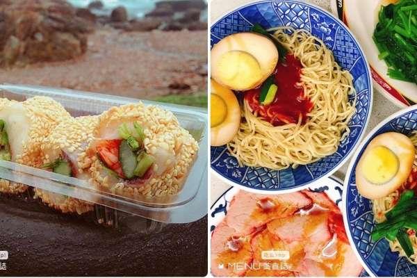 龍蝦麻糬、超強古早味蛋餅...全台嚴選7間「實力派小吃」,沒吃過別說你住過!