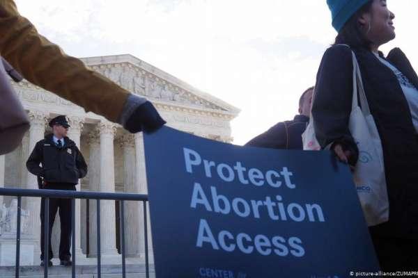疫情期間無法去醫院,來不及墮胎怎麼辦?非自願懷孕女性憂慮大增