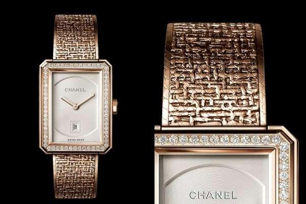 名錶的魔力金、月亮金、米色金是什麼?只是行銷話術嗎?5個內行人才懂的鐘錶金質大公開