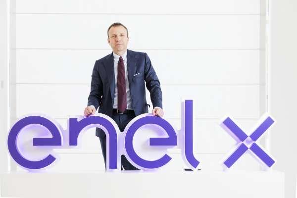 義電智慧能源公司Enel X正式插旗台灣  推出需量反應服務專案