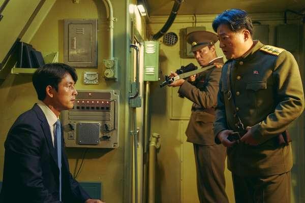 南北韓將握手言和,還是終須一戰?5部跨越時空「兩韓對峙」電影,道出70年解不開的宿命