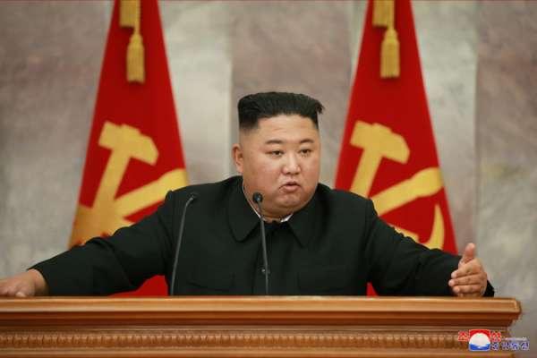 北韓首傳新冠肺炎疑似病例!金正恩:「邪惡病毒」入侵國家,下令封鎖開城