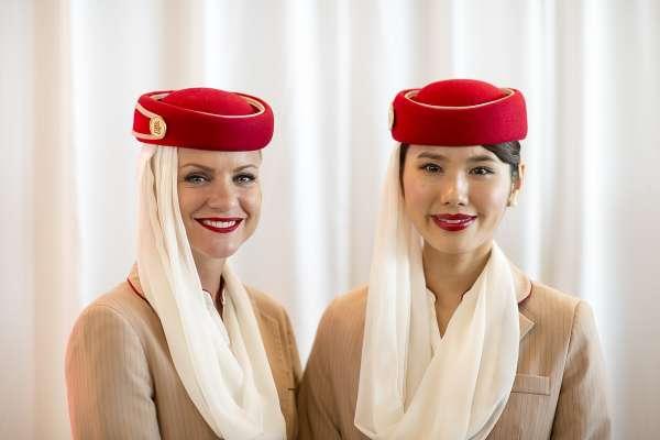 擔憂疫情不敢飛?阿聯酋航空推超狂「新冠保險」:旅客若中鏢,治療、隔離、喪葬費用全包!