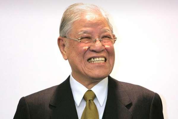華爾街日報》「台灣正式脫離外來政權統治」領導台灣走向民主的李登輝去世