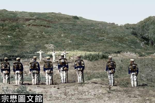 為何韓國人這麼恨日本?將反抗者綁上十字架處決、集體絞殺…殘忍暴行日軍全拍照留念!