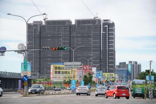 家電大廠變建商2》過去被戲稱「好兄弟比人多」,現在是房市當紅炸子雞!這重劃區的魅力究竟是甚麼?