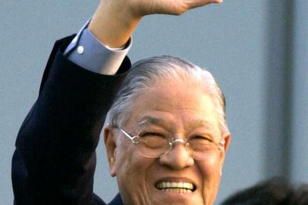 「權力是向人民借來的,用完就要還回去」海外台僑紀念李登輝,前幕僚引言懷念