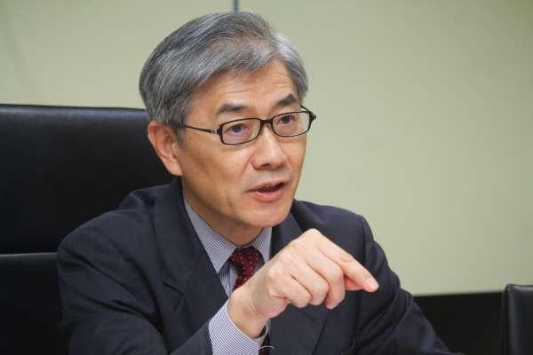 重磅專訪2》香港金融中心地位式微?黃天牧喊話:別以取代某個城市為目標
