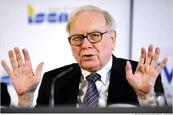 巴菲特又落後一局?油價拖累日本五大商社持股,績效恐被影響