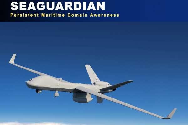 美國追加兩項對台軍售!送交國會山莊審議,MQ-9無人機、陸基魚叉反艦飛彈要來了